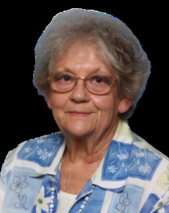 Jackie Pate